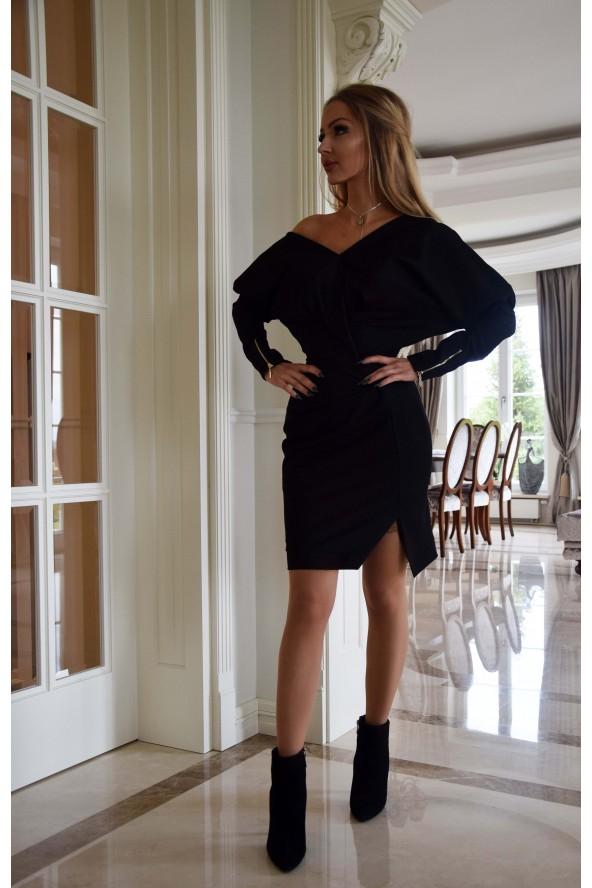 Sukienka PAULA