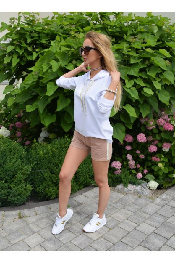 Dres Amanda krótkie spodnie